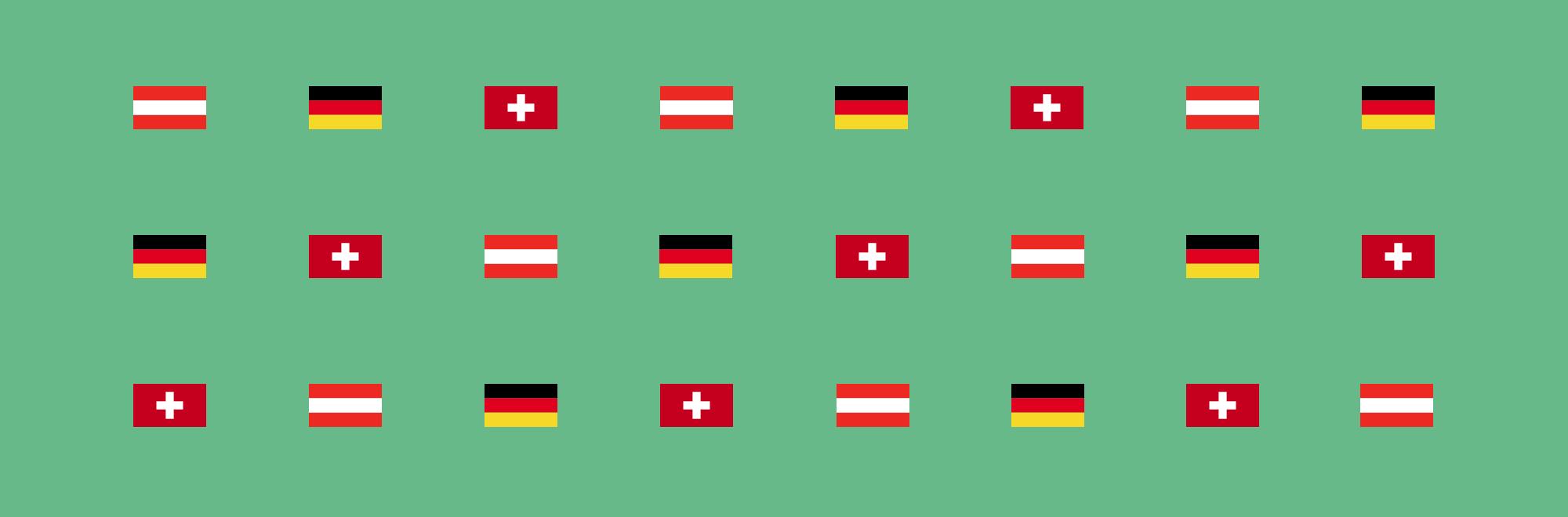 Австрія, Німеччина та Швейцарія: короткий гід по німецькомовних ринках