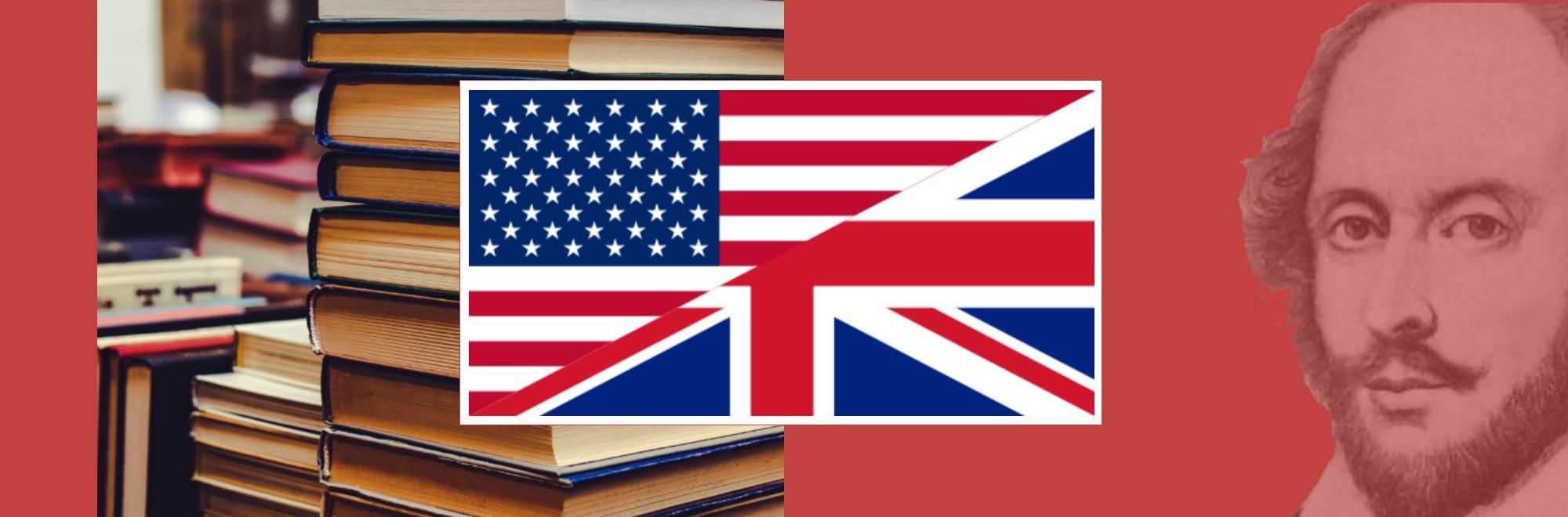 Змагання велетнів: книговидання англійською