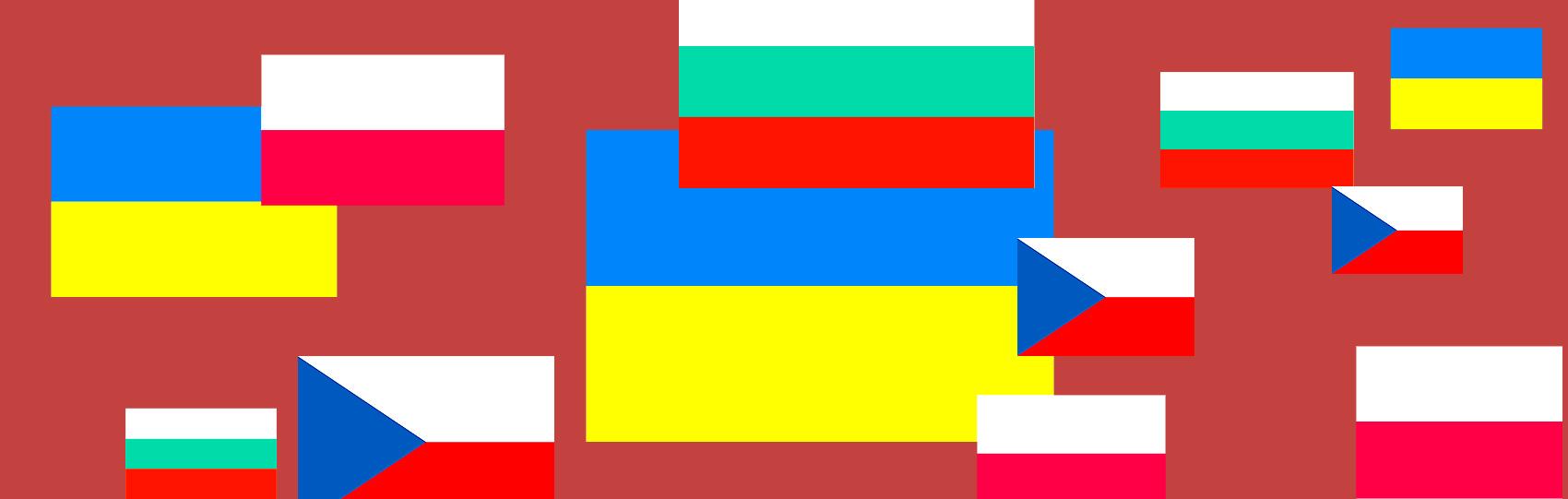 Наші культурні мости: україністика Болгарії, Польщі та Чехії
